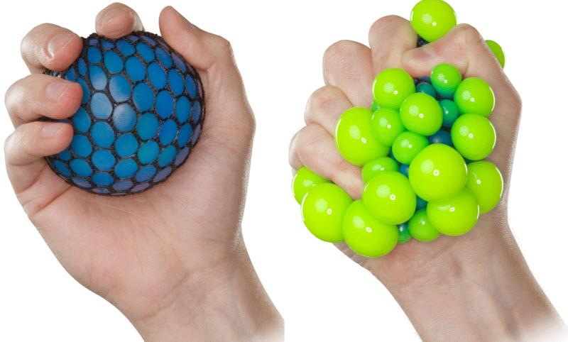 Антистресс из шарика