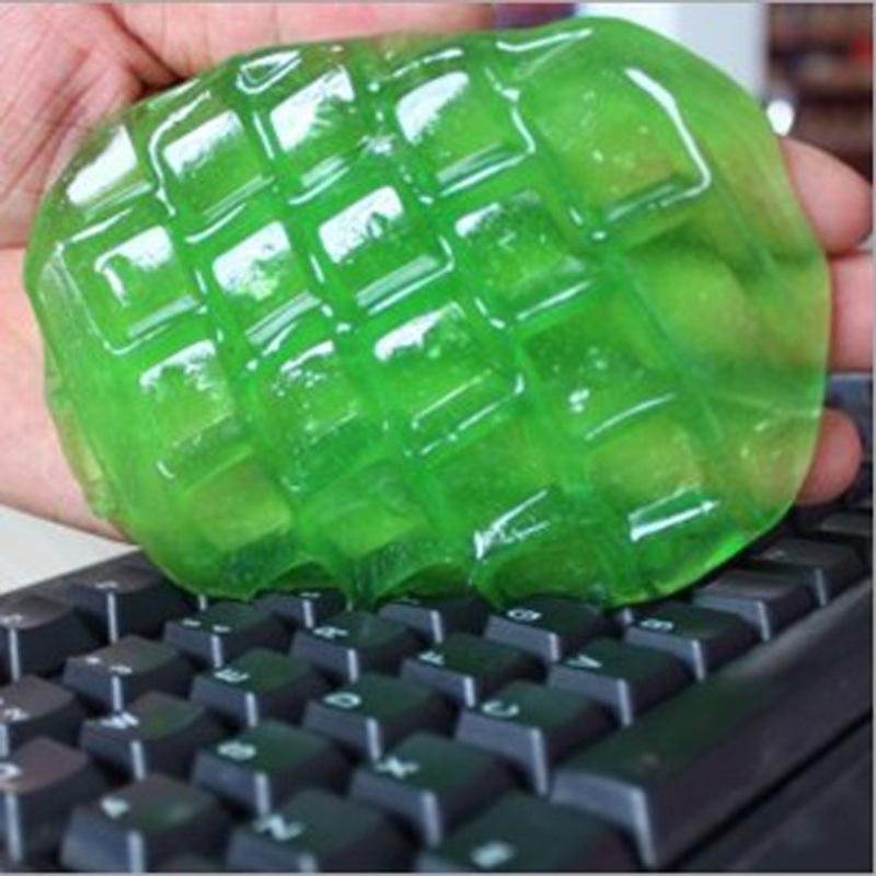 Как сделать лизуна на клавиатуре 24