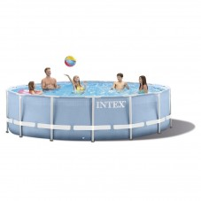 Каркасный бассейн Intex Prism Frame Pool 28700 (305 х 76 см)