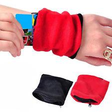 Кошелек браслет на запястье wrist wallets